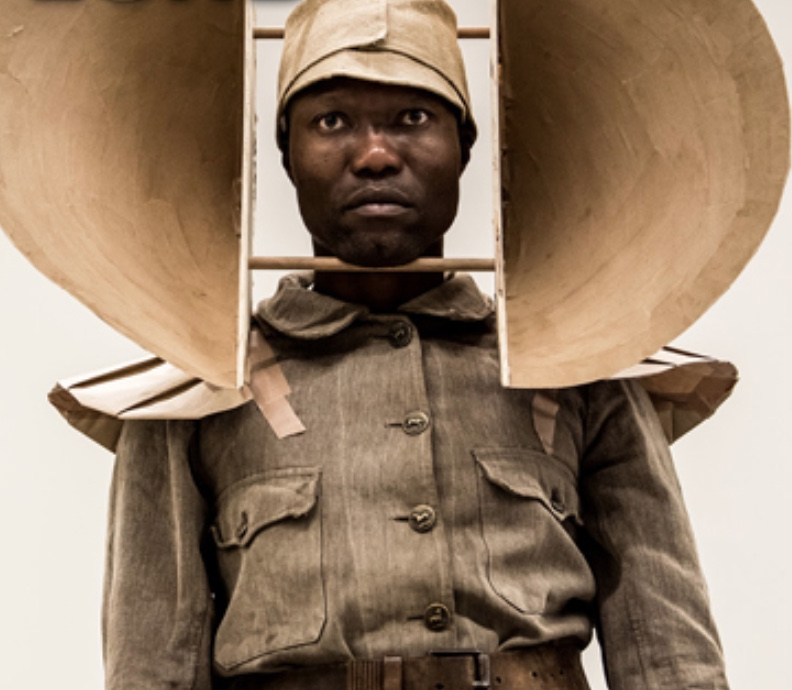 The Head and the Load Review: Colonized Africans during World War I